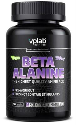 VP Laboratory Beta Alanine (90капс) - фото 6127