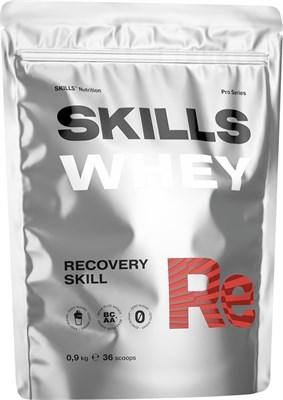 Skills Nutrition Skills Whey (900гр) - фото 6128