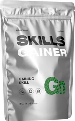 Skills Nutrition Skills Gainer (2000гр) - фото 6129