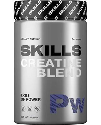 Skills Nutrition Skills Creatine (250гр) - фото 6133
