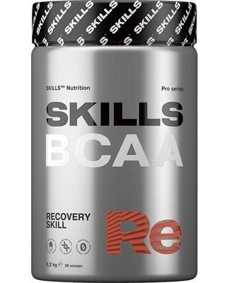 Skills Nutrition Skills BCAA (200гр) - фото 6134