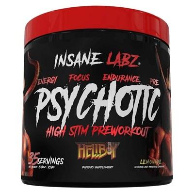 Insane Labz Psychotic Hellboy (247гр) - фото 6151