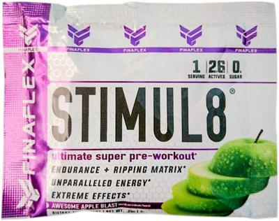 Finaflex Stimul 8 (1 порция) пробник - фото 6158