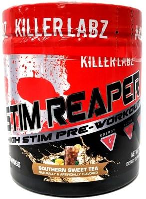 Killer Labz - Stim Reaper (210гр) - фото 6164