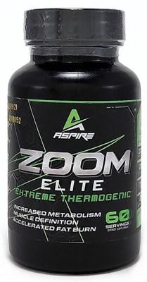 Aspire Sports Nutrition Zoom Elite (60капс) - фото 6165
