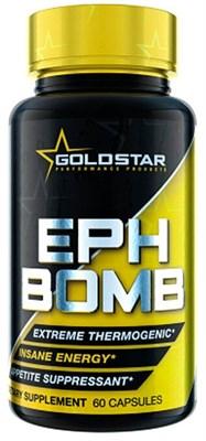 Gold Star Eph Bomb (60капс) - фото 6175