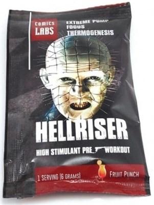 Comics Labs Hellriser (1 порция) пробник - фото 6185