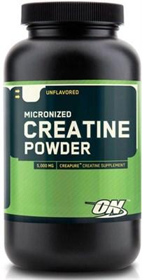 Optimum Nutrition Micronized Creatine Powder (150гр) - фото 6187