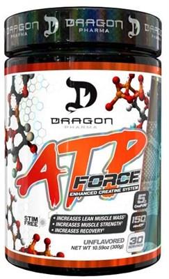 DragonPharmaLabs - ATP Force (345гр) - фото 6209