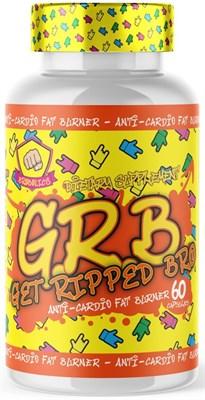 Brobolics G.R.B. (60капс) - фото 6215