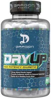 DragonPharmaLabs - DryUp (80капс) - фото 6216