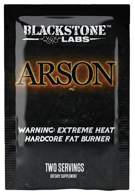 Blackstone Labs - Arson (2 порции) пробник - фото 6244