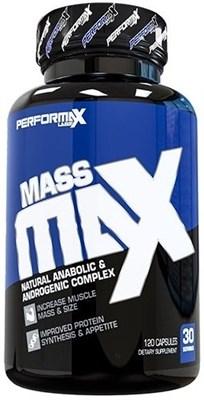 Performax Labs - MassMax (120капс) - фото 6254