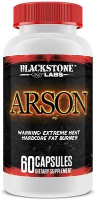 Blackstone Labs - Arson (60капс) - фото 6257