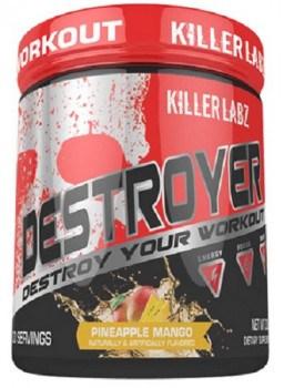 Killer Labz Destroyer (270гр) - фото 6259