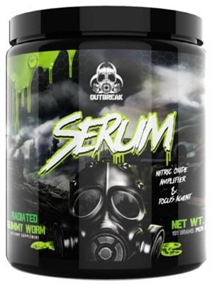 Outbreak Nutrition Serum (191гр) - фото 6264
