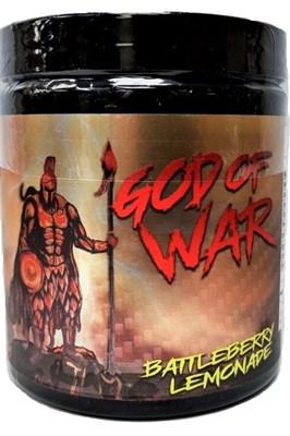 Centurion Labz - God Of War (285гр) - фото 6265