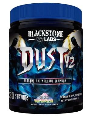 Blackstone Labs - Dust v2 (270гр) - фото 6267