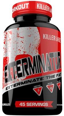 Killer Labz - Exterminator (45капс) - фото 6272