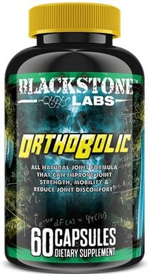 Blackstone Labs - Orthobolic (60капс) - фото 6273