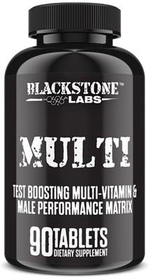 Blackstone Labs - Multi (90таб) - фото 6282