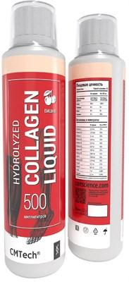 CMTech Collagen Liquid (500мл) - фото 6294