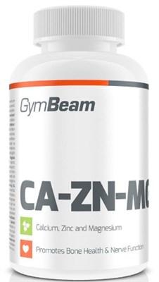 GymBeam Ca-Zn-Mg (60таб) - фото 6315