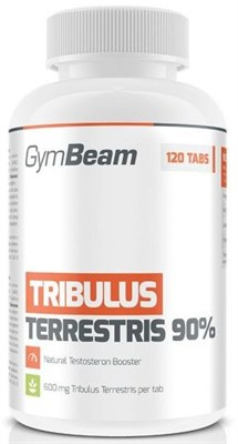 GymBeam Tribulus Terrestris (120таб) - фото 6317