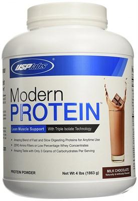 USPlabs Modern Protein (1836гр) - фото 6327