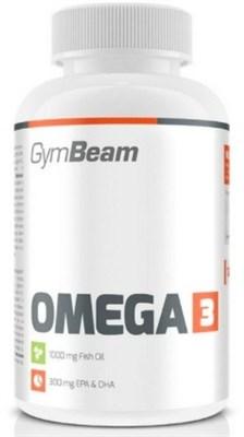 GymBeam Omega 3 (60гел.капс) - фото 6341