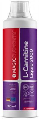 Magic Elements L-Carnitine Liquid 3000 (500 мл) - фото 6361