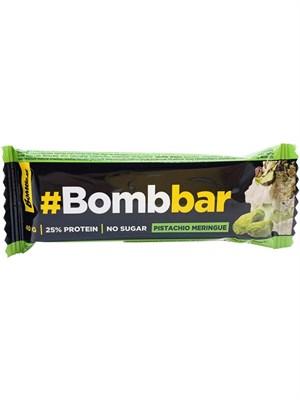 BOMBBAR Protein Bar Chocolate (40гр) - фото 6412