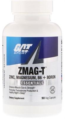 GAT ZMAG-T (90капс) - фото 6421