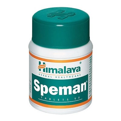 Himalaya Speman (60 таб) Спеман для мужского здоровья - фото 6426
