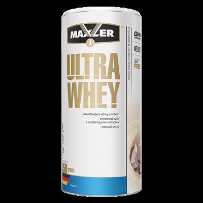 Maxler Ultra Whey (450гр) - фото 6430