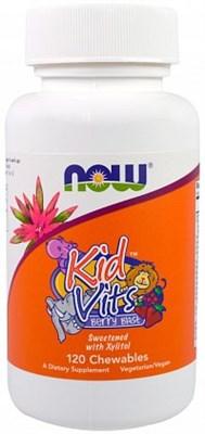 NOW - Kid Vits (120жев.таб) - фото 6438