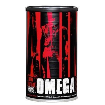 Universal Nutrition Animal Omega (30пак) - фото 6455