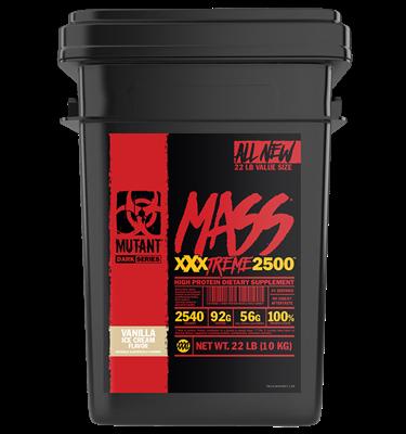 Mutant Mass XXXTREME 2500 (10000гр) - фото 6482