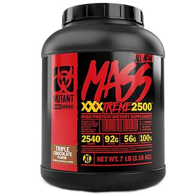 Mutant Mass XXXTREME 2500 (3180гр) - фото 6483