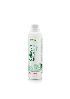 LIQUID & LIQUID - Collagen Velvet White + HYALURONIC ACID (500 мл) - фото 6509