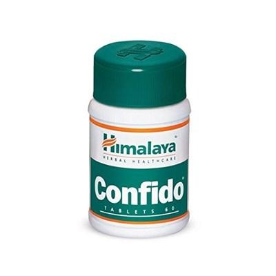 Himalaya Confido (60 таб) Поддерживает сексуальное здоровье мужчин - фото 6517