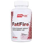 FitaFlex Nutrition FatFire (120капс) - фото 6537