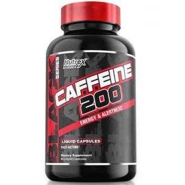 Nutrex Caffeine 200 (60капс) - фото 6579