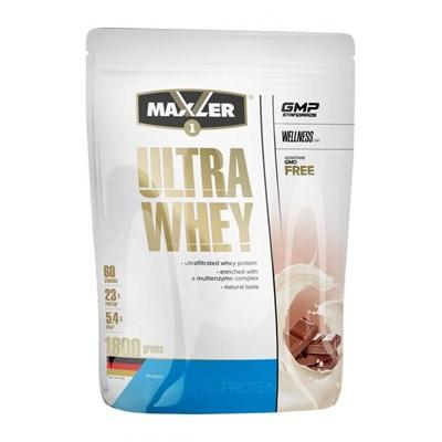 Maxler Ultra Whey (1800гр) - фото 6599