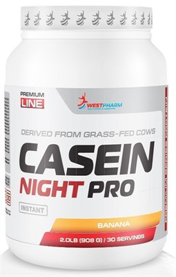 WESTPHARM Casein Night Pro (908гр) - фото 6608