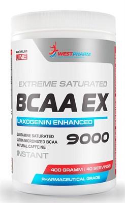 WESTPHARM BCAA EX with Laxogenin (400гр) - фото 6614