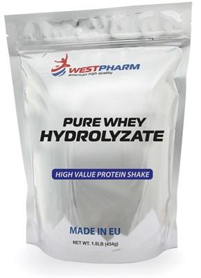 WESTPHARM Pure Whey Hydrolyzate (454гр) - фото 6627