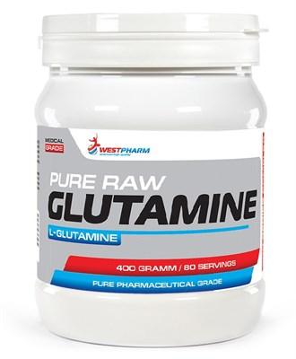 WESTPHARM Glutamine Pro Series (400гр) - фото 6629