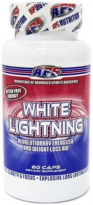 APS White Lightning (60капс) - фото 6642
