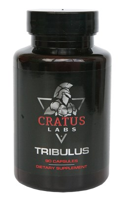 Cratus Labs - Tribulus (90капс) - фото 6651
